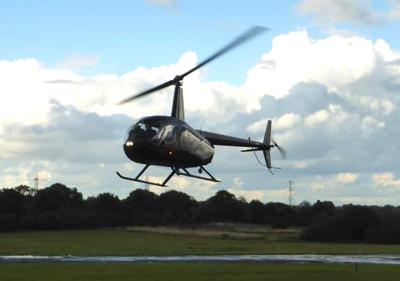 R44 Dramatic