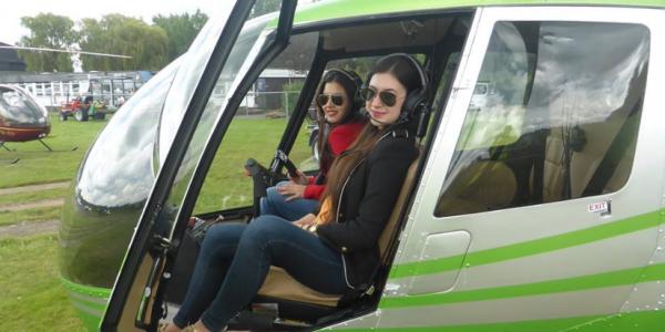 Two Ladies R44