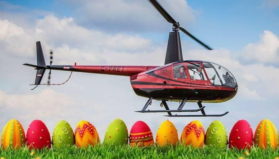 Easter-Pret