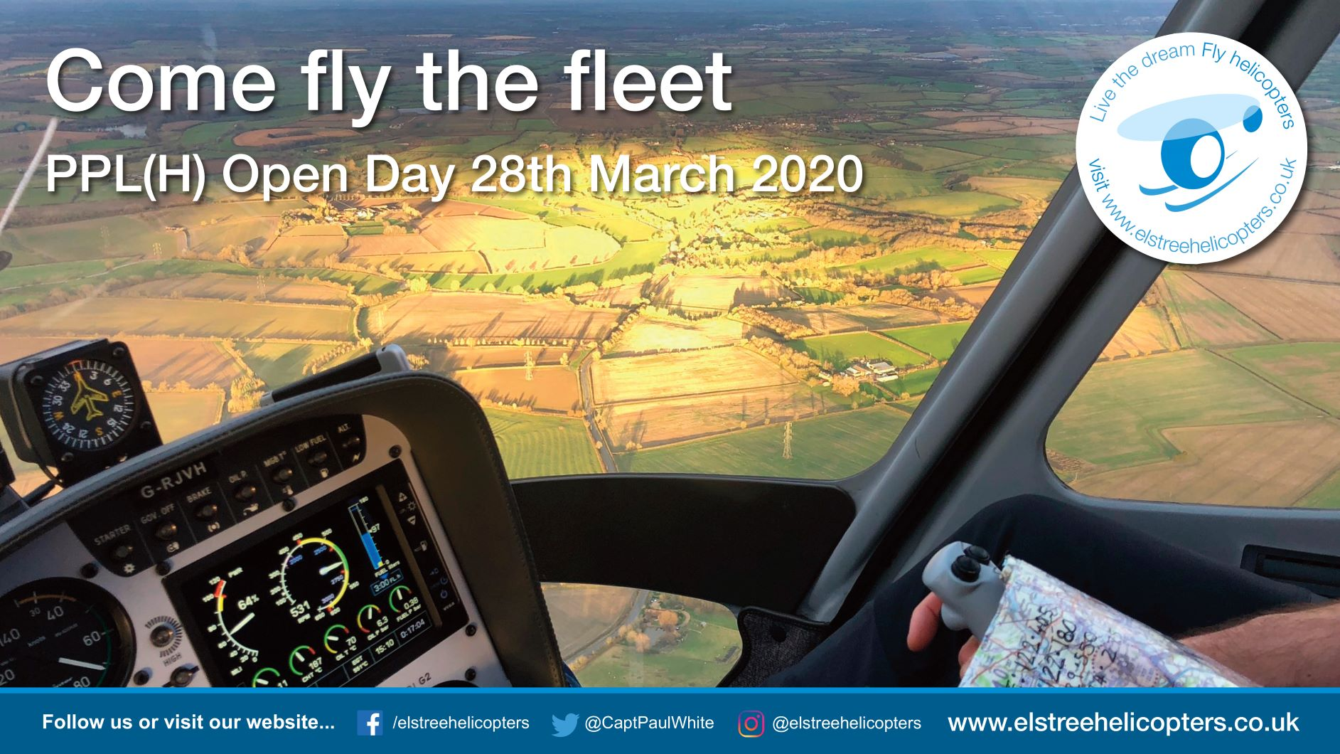 PPL-Open-Day-March-2020